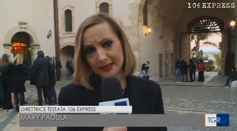 """""""Alla conquista dell'uguaglianza """". Un anno di 106 Express"""