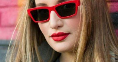 Il rosso è troppo fashion e difficile da abbinare?
