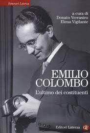 EMILIO COLOMBO 1920/2020